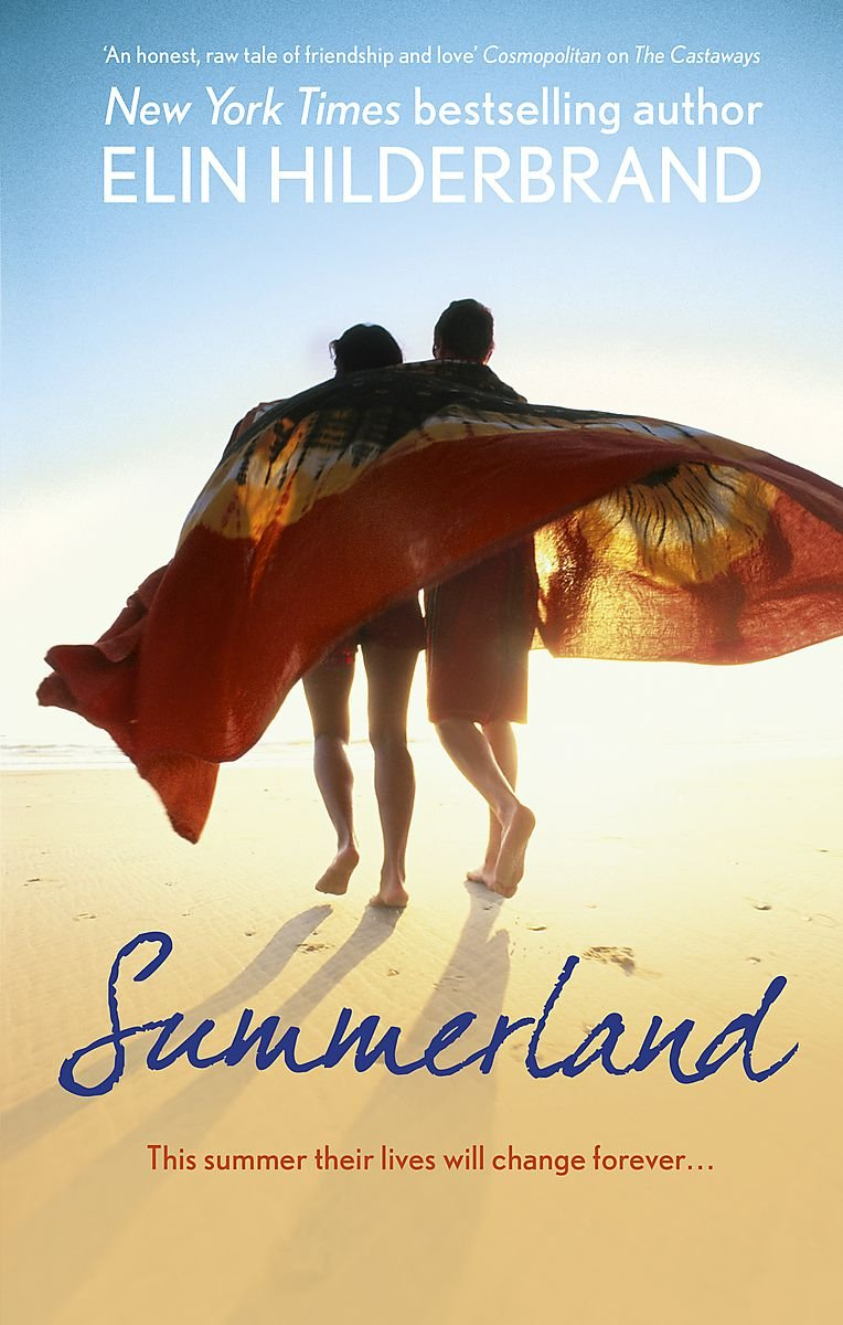 Summerland ebook