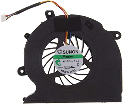 New Laptop CPU Cooling Fan for HP EliteBook 8540p 8540w Series