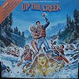 Various - Up The Creek - Original Soundtrack From The Motion Picture - Epic - EPC 70251, Epic - 70251