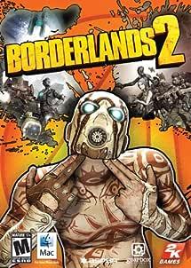 Borderlands 2 [Online Game Code]