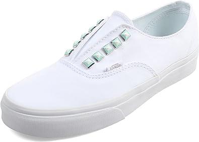 Damen Sneaker (2-Tone Studs) True White/True White Vans EQxgZ