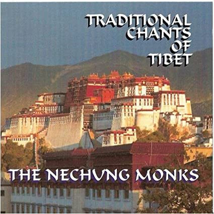 Traditional Chants of Tibet by The Nechung Monks