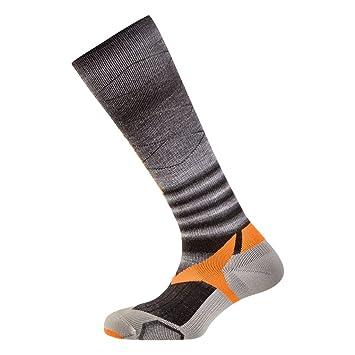 SALEWA Trek Balance Knee Vp SK Calcetines, Hombre: Amazon.es: Deportes y aire libre