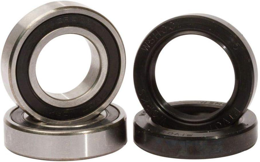 Pivot Works PWFWK-Y16-001 Front Wheel Bearing Kit