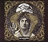 Amorphis: Circle [Limited] (Audio CD)