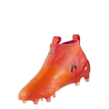 adidas ACE 17+ Purecontrol FG Kinder Pyro Storm Pack orange