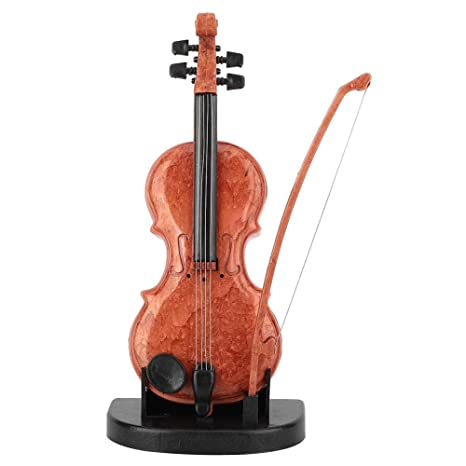 Caja De Para Hongzer Música Plástico ViolínMini T1FJ3clK