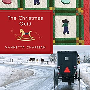 The Christmas Quilt Audiobook