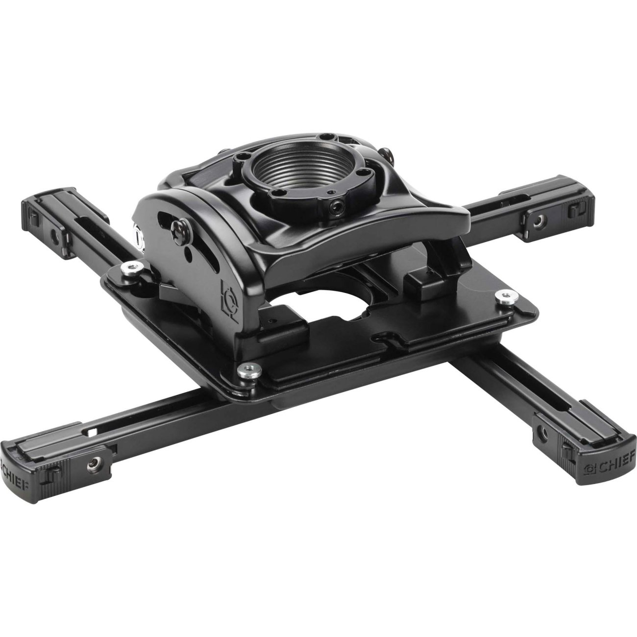 Chief RPMAU Projector Ceiling Mount with Keyed Locking by Chief