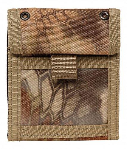 Spec Ops SO100070134 T.H.E. Wallet, Kryptek Highlander