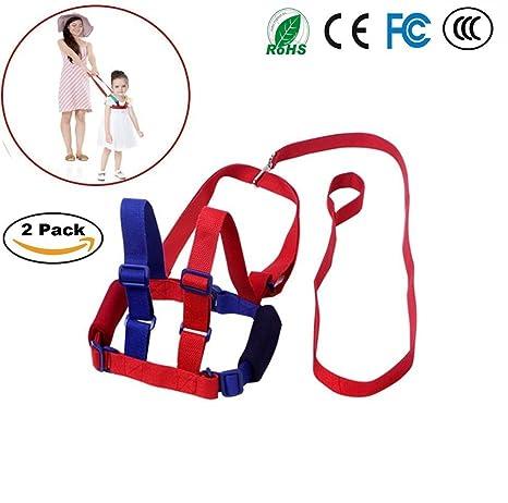 Cinturón antipérdida para niños pequeños, arnés de seguridad para ...