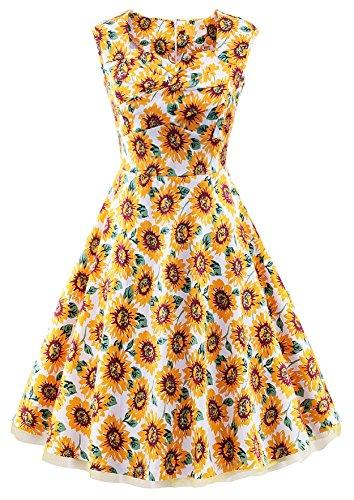 1950s Womens Fashions - 6