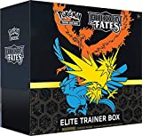 Pokémon TCG: Hidden Fates Elite Trainer Box