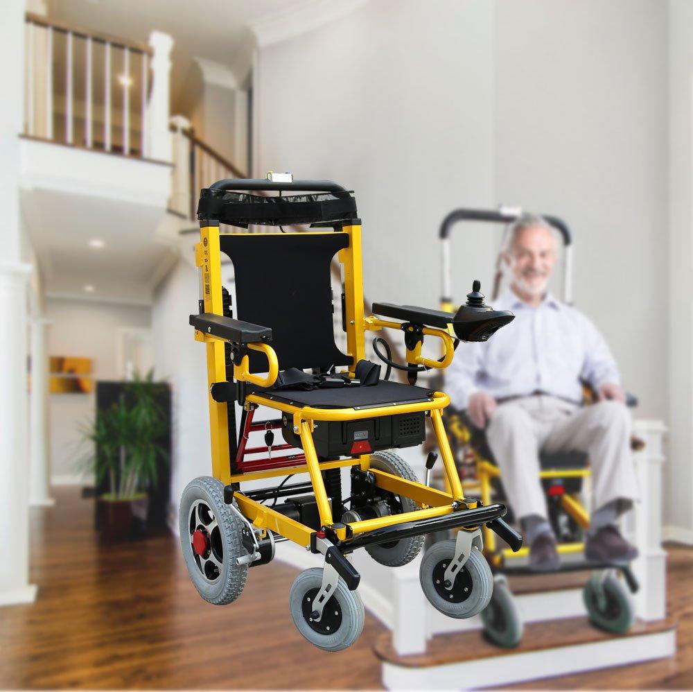 Fabio - Elevadores de escalera para escaleras estrechas: Amazon.es: Salud y cuidado personal