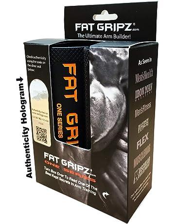 NUEVO Fat Gripz One Series (4.45cm Diametro)