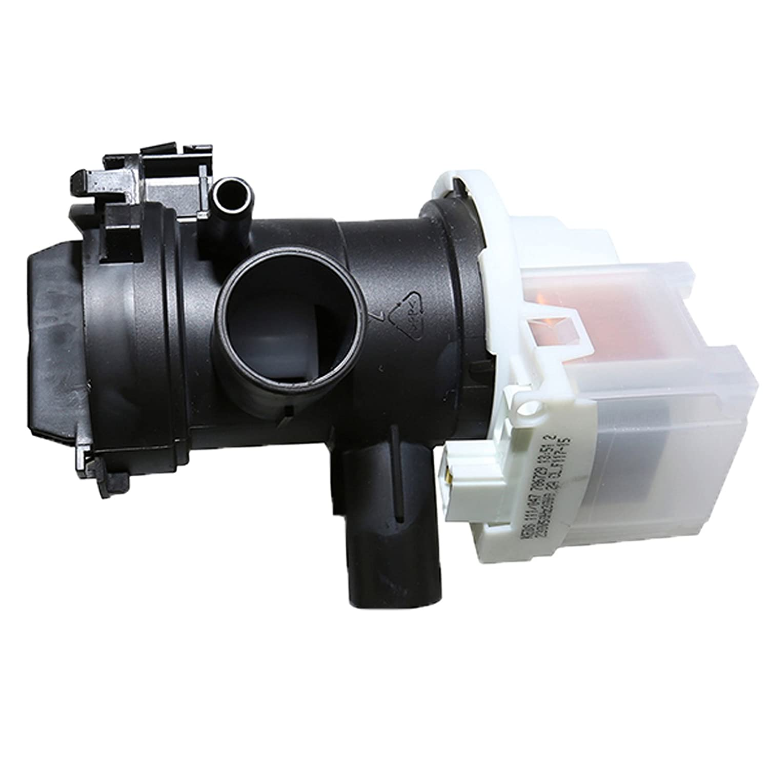 First4Spares Replacement Water Drain Pump for Bosch Siemens WAP & WAQ Series Washing Machines