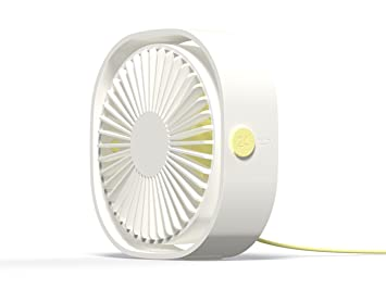 Ocho ventilateur usb personnel mini ventilateur de table