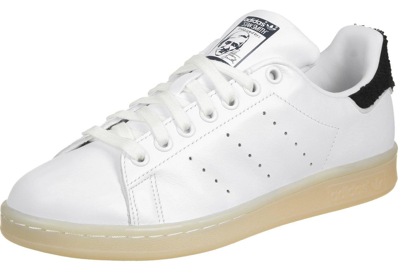 adidas Damen Stan Smith W Sneaker  42.666666666666664|wei?