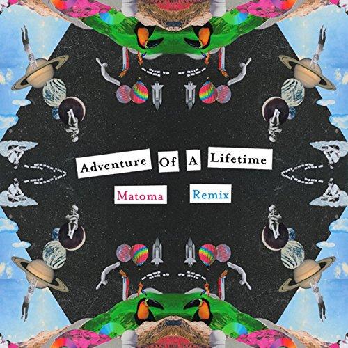 coldplay adventure of a lifetime mp3 gratuit