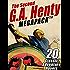 The Second G.A. Henty MEGAPACK TM: 20 Classic Adventure Novels