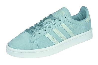 00731c8ecb168 adidas Originals Campus Womens Suede Sneakers/Shoes