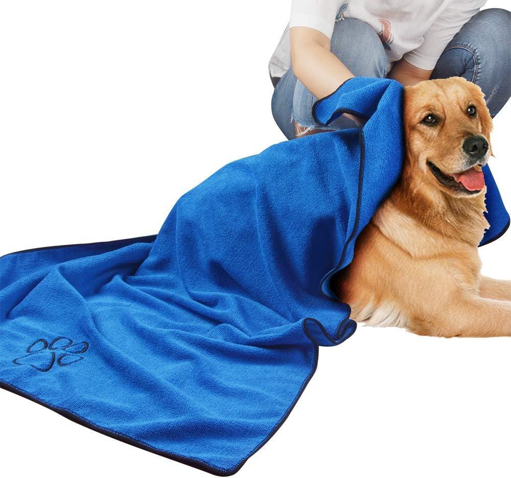 KinHwa Large Dog Towel