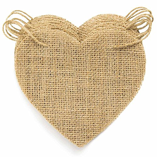 Conjugal Bliss 30PCS Perfect DIY Burlap Banner Decoration Linen Wall Hanging Flag For Wedding Baby Shower and Party Birthday Decorations (Linen (Harry Potter Halloween Party London)