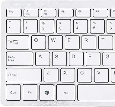 Junio1 Clavier pour Ordinateur Portable pour Ordinateur