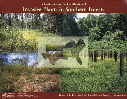 A Field Guide for the Identification of Invasive Plants in Southern ()