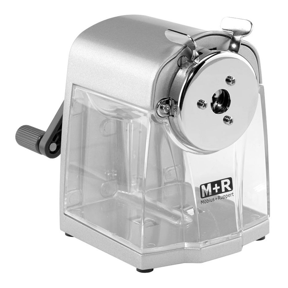 M+R Crank-Style Sharpener with Table Mount (984.0000)