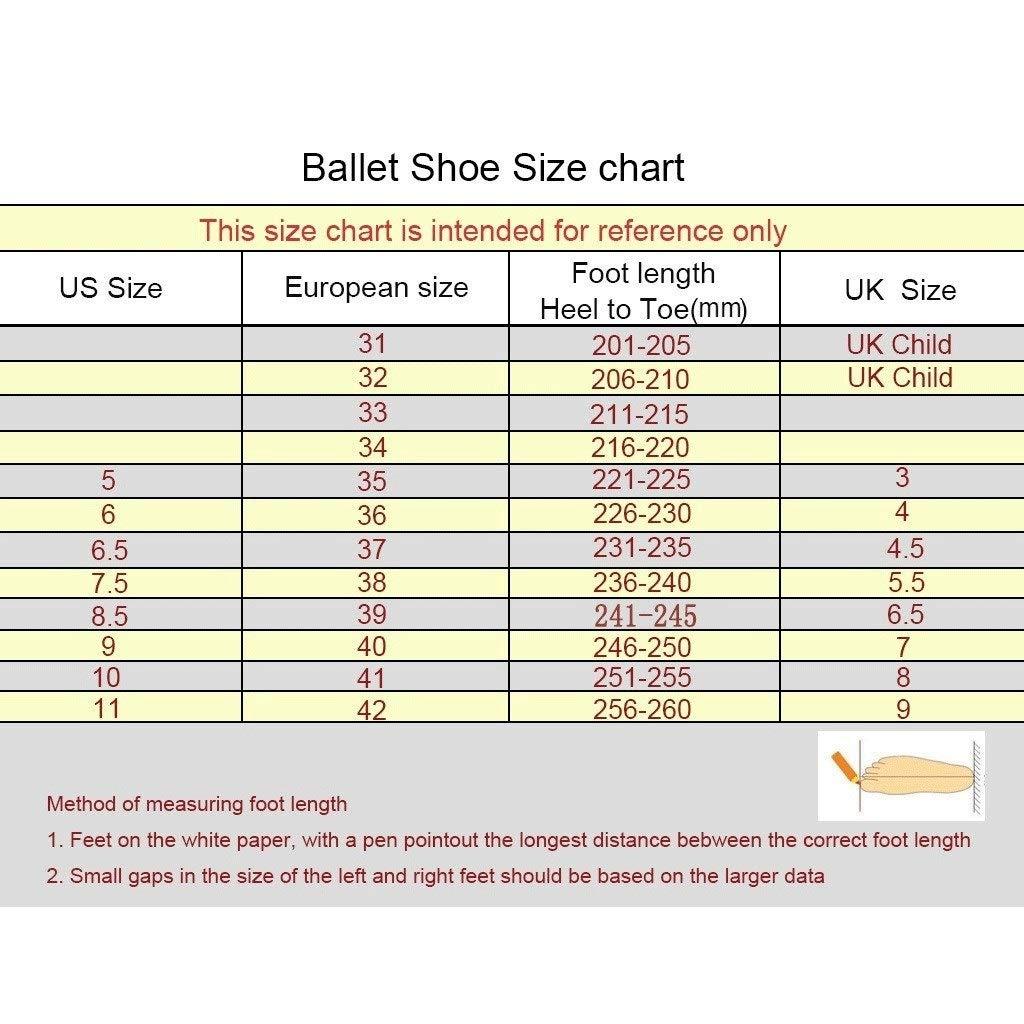 Wmk Tanzschuhe Kinderschuhe Schl/äppchen Adult Cat Claw Schuhe Bauchtanzschuhe Ballettschuhe Kinderschuhe