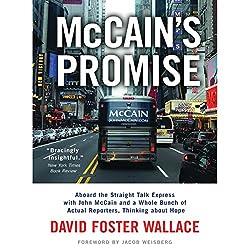 McCain's Promise