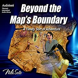 Beyond the Map's Boundary