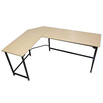 Angle De Table Dordinateur Table Dangle Pour Bureau Chambre Forme