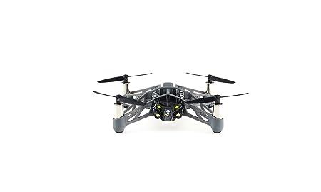 Parrot Airborne Night Swat - Dron cuadricóptero (Luces LED, cámara ...