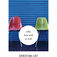 Why Free Will Is Real