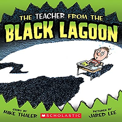 Image result for the teacher from the black lagoon