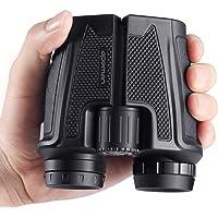 Apeman Folding High Powered Lightweight Clear Weak Light Vision 12x25 Compact Binocular