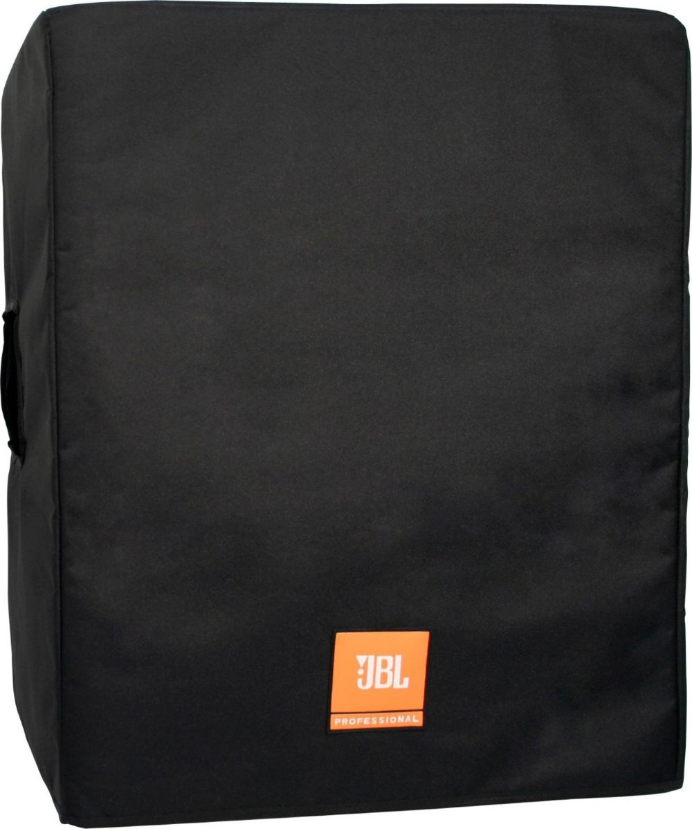 JBL Bags VRX918S-CVR-WK4 - Deluxe Padded Protective Cover for VRX918S w/ WK4