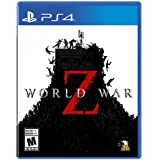 World War Z - PlayStation 4 - Standard Edition