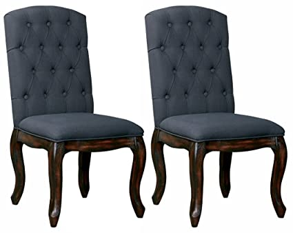 Ashley Furniture Signature Design   Trudell Dining Room Chair   Pine Wood    Set Of 2