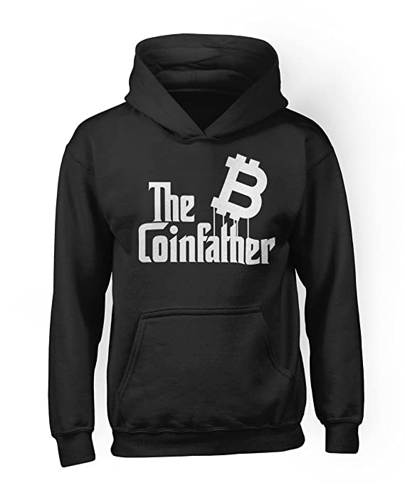 Comprar sudadera The Coinfather