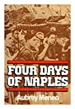 The Four Days of Naples, Aubrey Menen, 0872235319