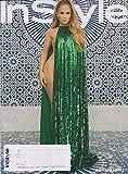 In Style December 2018 Jennifer Lopez
