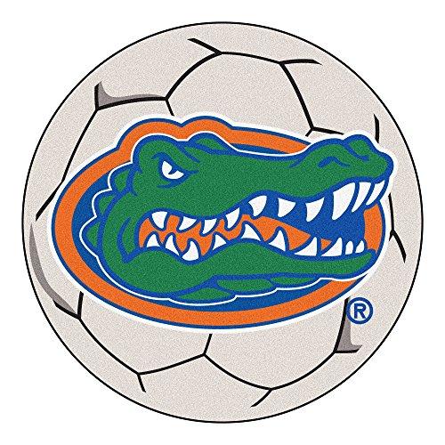 University of Florida Gators Soccer Ball Rug (Soccer Rug University Ball)