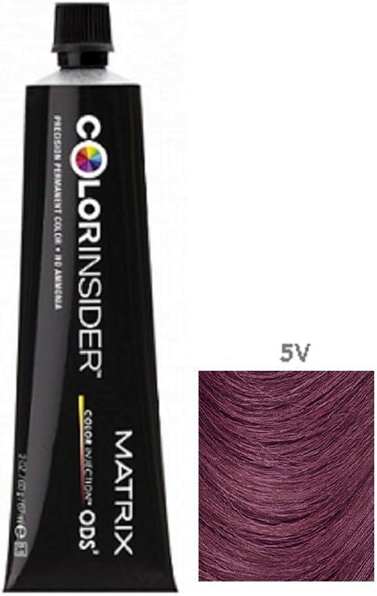 Matrix Colorinsider Coloración Permanente En Crema Para El Cabello - 67 ml