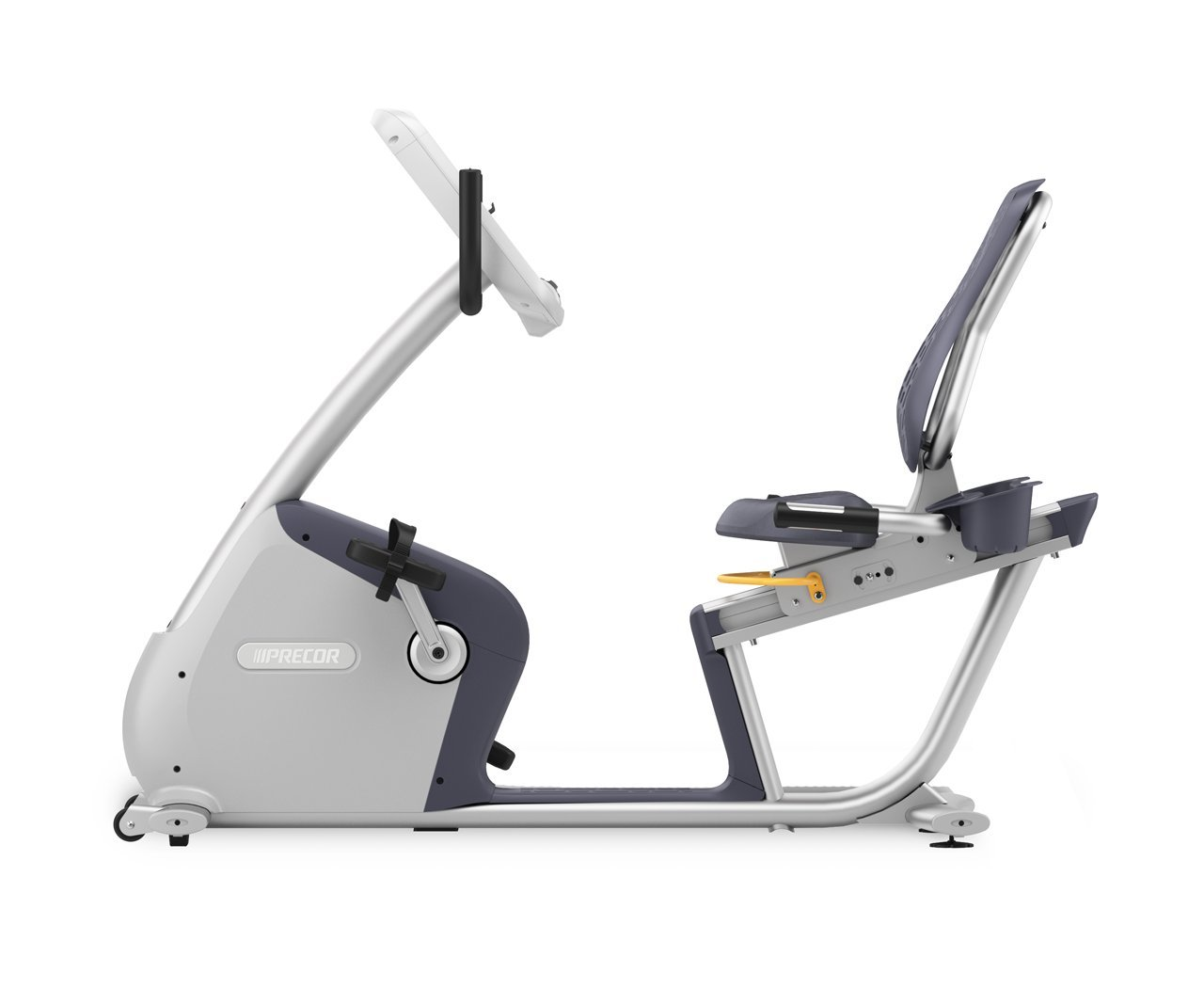 Precor Rbk 835 Commercial Series Recumbent Exercise