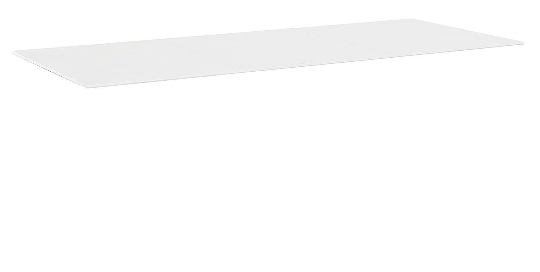 KETTLER Advantage Esstische Kettalux Plus Tischplatte 160 x 95 cm, weiß
