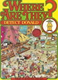 Detect Donald, Tallarico, Anthony, 0831794364