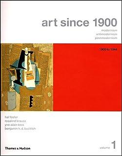 Amazon art since 1900 modernism antimodernism postmodernism art since 1900 modernism antimodernism postmodernism vol 1 1900 fandeluxe Gallery